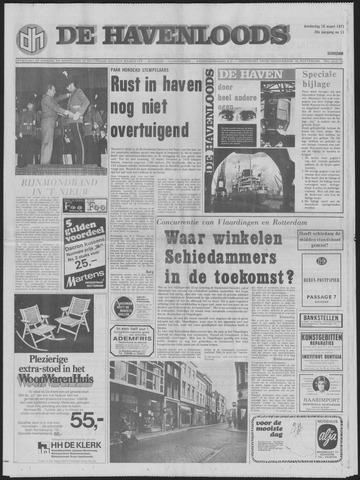 De Havenloods 1971-03-18
