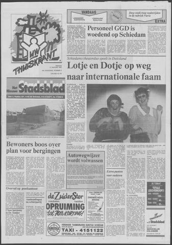 Het Nieuwe Stadsblad 1992-01-17