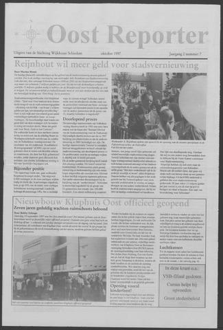 Oostreporter 1997-10-01