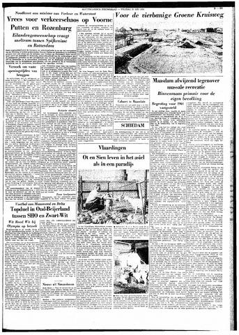 Rotterdamsch Nieuwsblad / Schiedamsche Courant / Rotterdams Dagblad / Waterweg / Algemeen Dagblad 1964-05-22