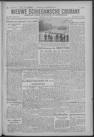 Nieuwe Schiedamsche Courant 1946-12-21