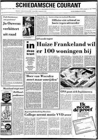 Rotterdamsch Nieuwsblad / Schiedamsche Courant / Rotterdams Dagblad / Waterweg / Algemeen Dagblad 1980-12-17