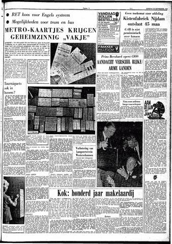 Trouw / De Rotterdammer 1966-09-20