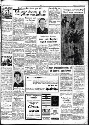 Trouw / De Rotterdammer 1965-09-01