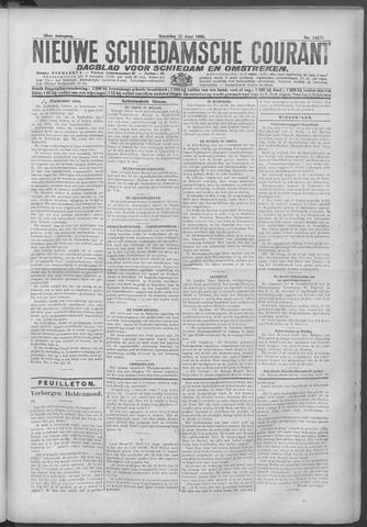 Nieuwe Schiedamsche Courant 1925-06-15