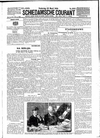 Schiedamsche Courant 1935-03-28