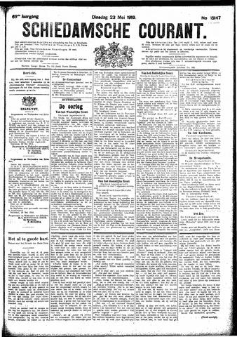 Schiedamsche Courant 1916-05-23