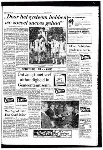 Het Vrije volk 1969-05-27