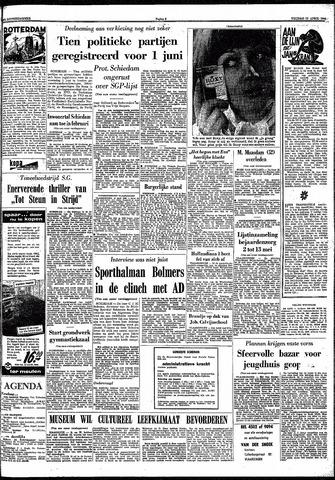 Trouw / De Rotterdammer 1966-04-15