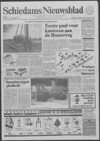 Schiedams Nieuwsblad 1980-12-10
