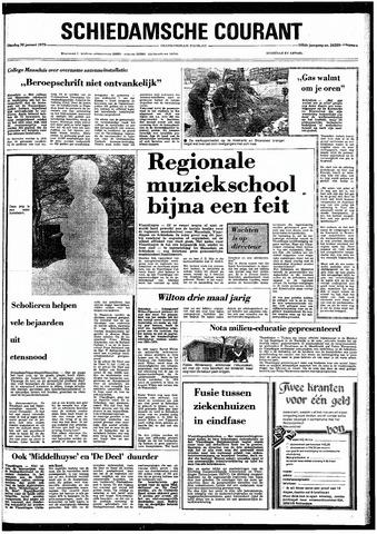 Rotterdamsch Nieuwsblad / Schiedamsche Courant / Rotterdams Dagblad / Waterweg / Algemeen Dagblad 1979-01-30