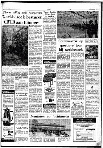 Trouw / De Rotterdammer 1971-05-04