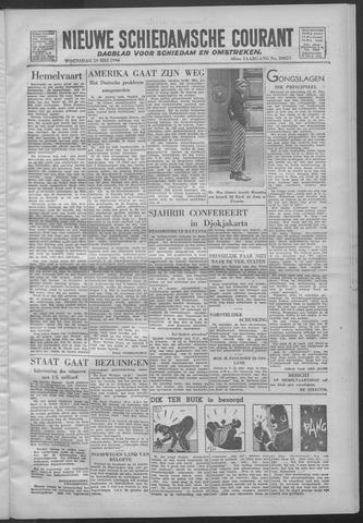 Nieuwe Schiedamsche Courant 1946-05-29