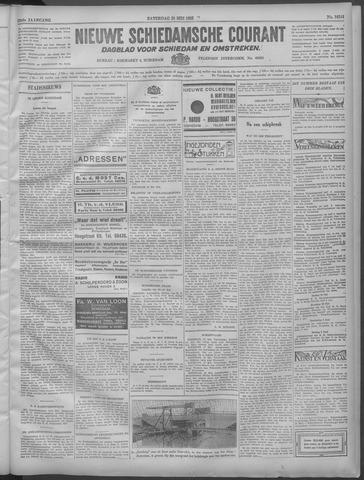 Nieuwe Schiedamsche Courant 1932-05-28