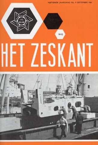 Het Zeskant 1961-09-01