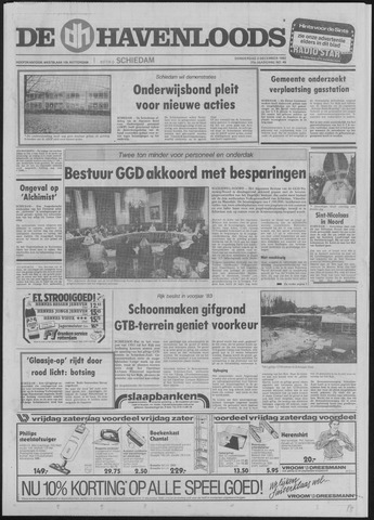 De Havenloods 1982-12-02
