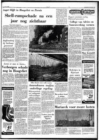 Trouw / De Rotterdammer 1969-01-20