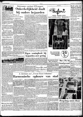 Trouw / De Rotterdammer 1963-01-23
