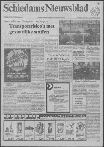 Schiedams Nieuwsblad 1979-03-07