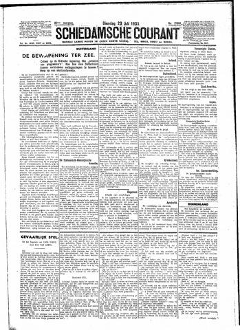 Schiedamsche Courant 1935-07-23