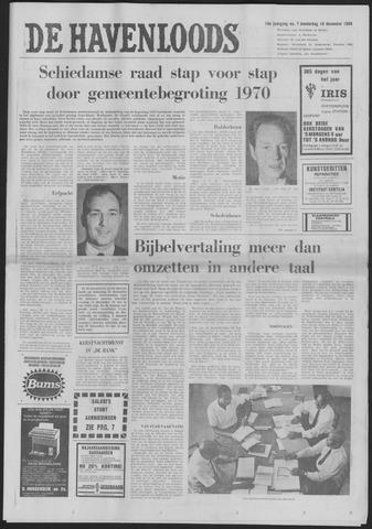 De Havenloods 1969-12-18