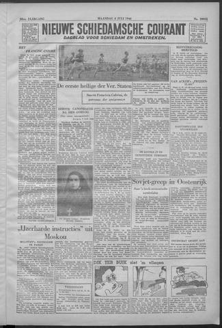 Nieuwe Schiedamsche Courant 1946-07-08