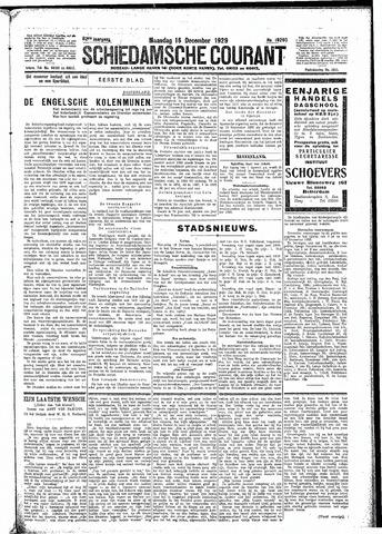 Schiedamsche Courant 1929-12-16