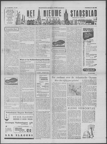 Het Nieuwe Stadsblad 1953-05-20