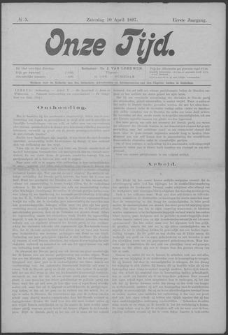 Onze Tijd 1897-04-10