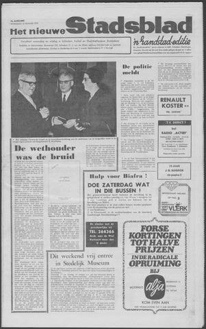 Het Nieuwe Stadsblad 1970-01-14