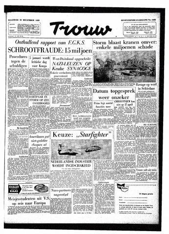 Trouw / De Rotterdammer 1959-12-28