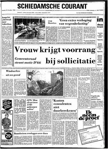 Rotterdamsch Nieuwsblad / Schiedamsche Courant / Rotterdams Dagblad / Waterweg / Algemeen Dagblad 1980-12-16