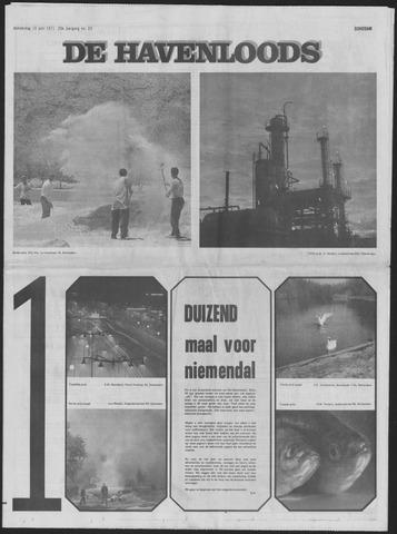 De Havenloods 1971-06-10