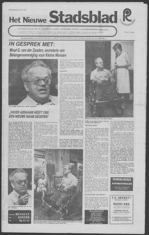Het Nieuwe Stadsblad 1978-07-26