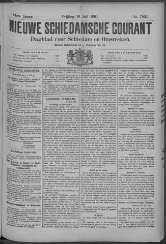 Nieuwe Schiedamsche Courant 1901-07-19