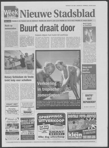 Het Nieuwe Stadsblad 2006-07-05