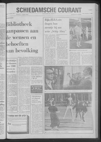 Rotterdamsch Nieuwsblad / Schiedamsche Courant / Rotterdams Dagblad / Waterweg / Algemeen Dagblad 1970-10-16