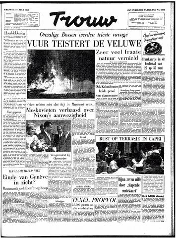 Trouw / De Rotterdammer 1959-07-24