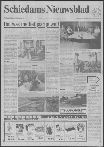 Schiedams Nieuwsblad 1978-12-28