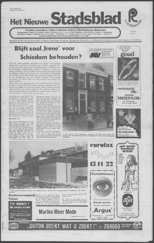 Het Nieuwe Stadsblad 1972-05-26