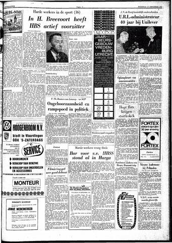 Trouw / De Rotterdammer 1965-09-29