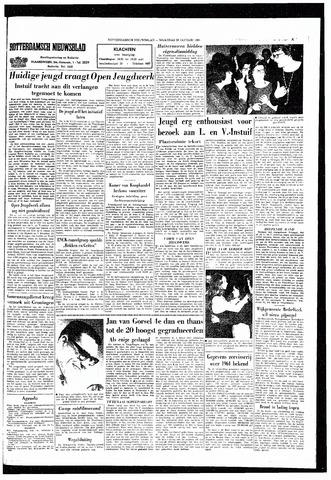 Rotterdamsch Nieuwsblad / Schiedamsche Courant / Rotterdams Dagblad / Waterweg / Algemeen Dagblad 1965-01-25