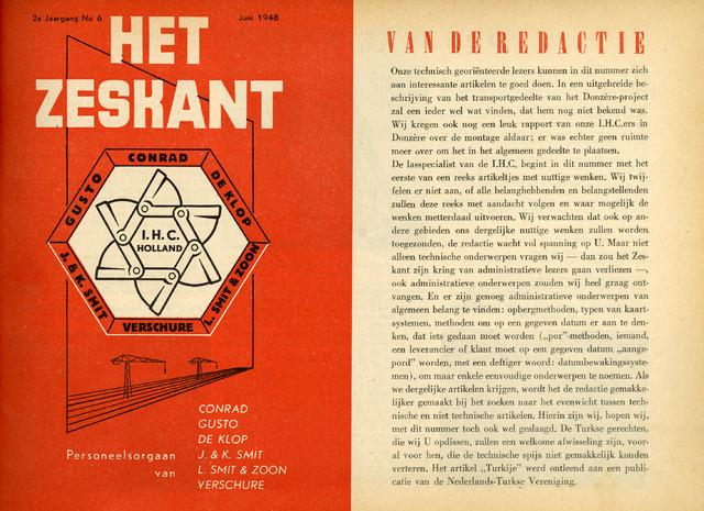 Het Zeskant 1948-06-01