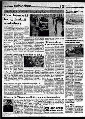Het Vrije volk 1988-02-12
