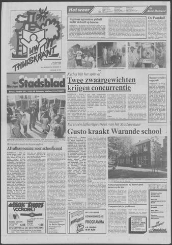 Het Nieuwe Stadsblad 1988-04-27