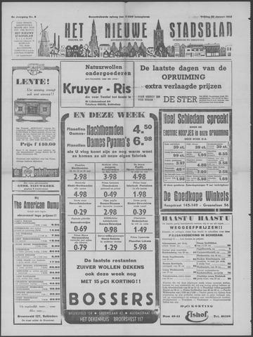 Het Nieuwe Stadsblad 1953-01-23