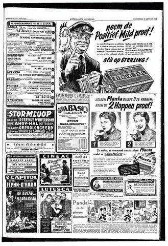 Rotterdamsch Nieuwsblad / Schiedamsche Courant / Rotterdams Dagblad / Waterweg / Algemeen Dagblad 1953-01-15