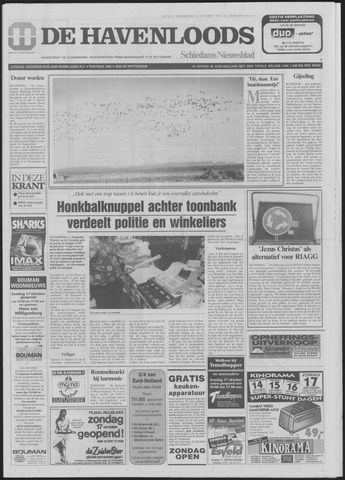 De Havenloods 1993-10-14