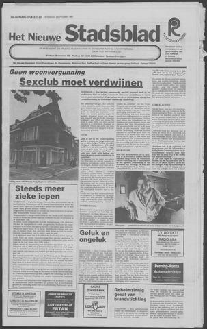 Het Nieuwe Stadsblad 1980-09-03