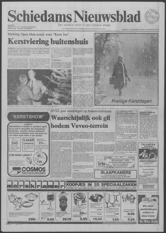 Schiedams Nieuwsblad 1980-12-23